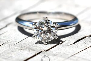 custom engagement rings Sunshine Coast - handmade engagement rings Bli Bli