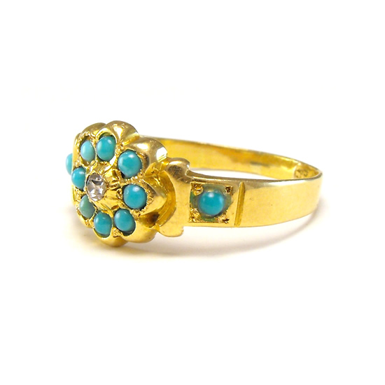 vintage jewellery Sunshine Coast - hand crafted jewellery Gympie