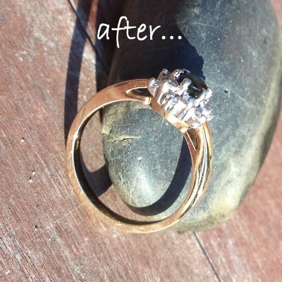 jewellery repair Sunshine Coast - jeweller Bli Bli
