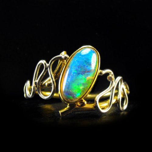 custom jewellery Sunshine Coast - master jeweller Noosa