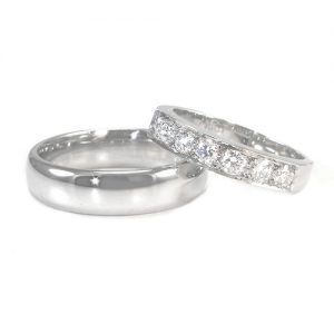 wedding rings Sunshine Coast - jeweller Caloundra