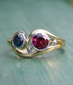 ethically sourced stones Sunshine Coast - diamond rings Bli Bli