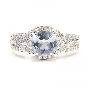 handmade engagement rings Sunshine Coast - wedding rings Caloundra