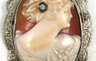 antique jewellery Sunshine Coast - vintage jewellery Caloundra