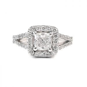 custom engagement rings Sunshine Coast - master jeweller Buderim