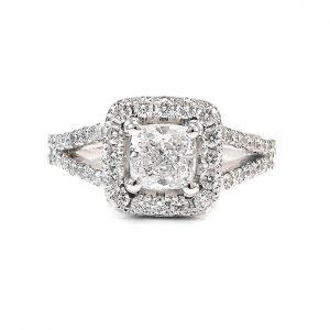 custom engagement rings Sunshine Coast - master jeweller Buderim