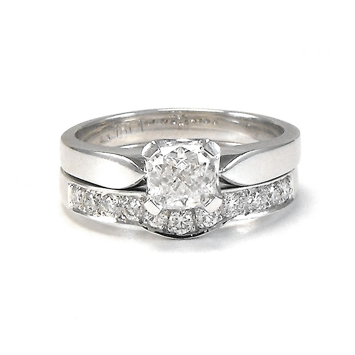 custom wedding rings sunshine coast