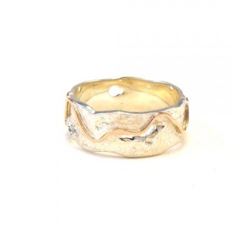 jewellery designer Sunshine Coast - ethically sourced stones Gympie