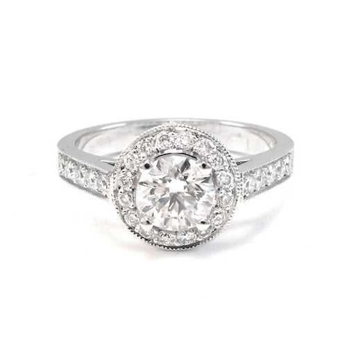 hand crafted jewellery Sunshine Coast - diamond rings Nambour
