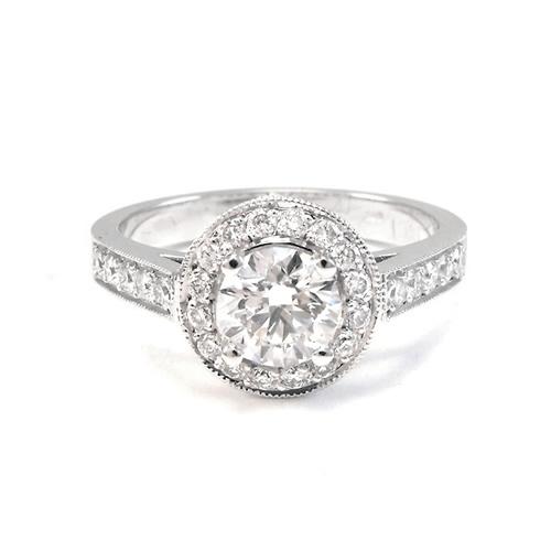 hand crafted jewellery Sunshine Coast - diamond rings Nambour