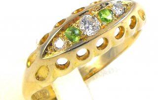 wedding rings Sunshine Coast - handmade engagement rings Bli Bli