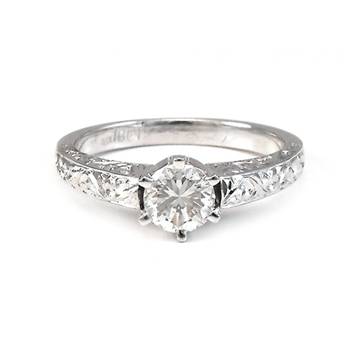 ethically sourced stones Sunshine Coast - diamond rings Hervey Bay