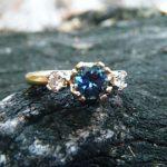diamond rings Sunshine Coast - ethically sourced stones Coolum