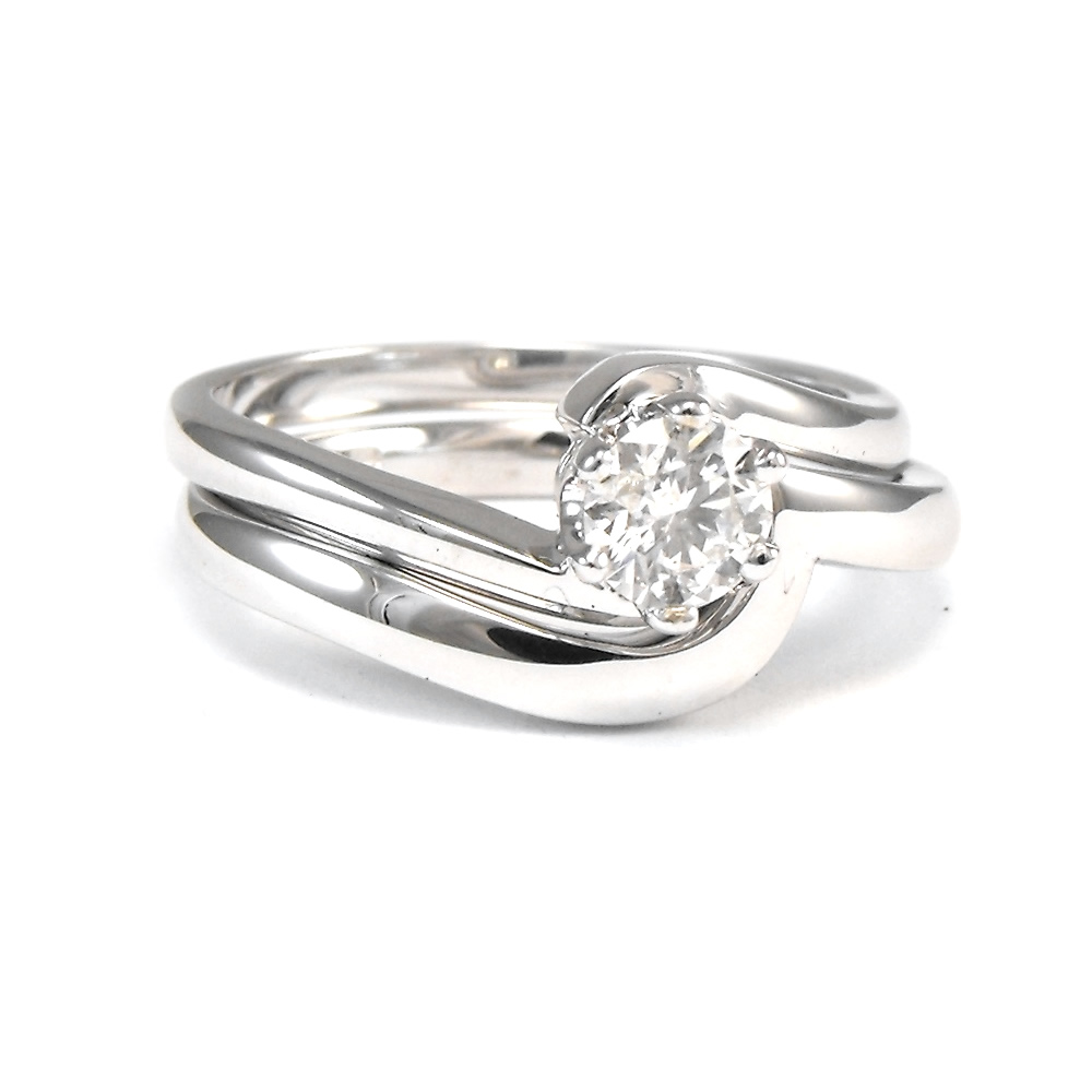 custom engagement rings Sunshine Coast - handmade engagement rings Gympie