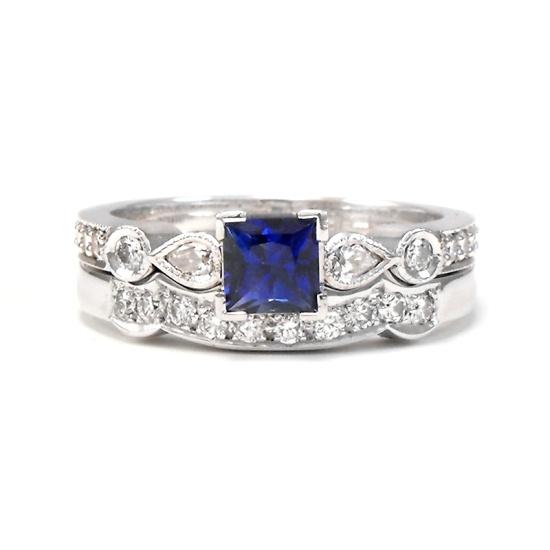 personalized wedding rings sunshine coast