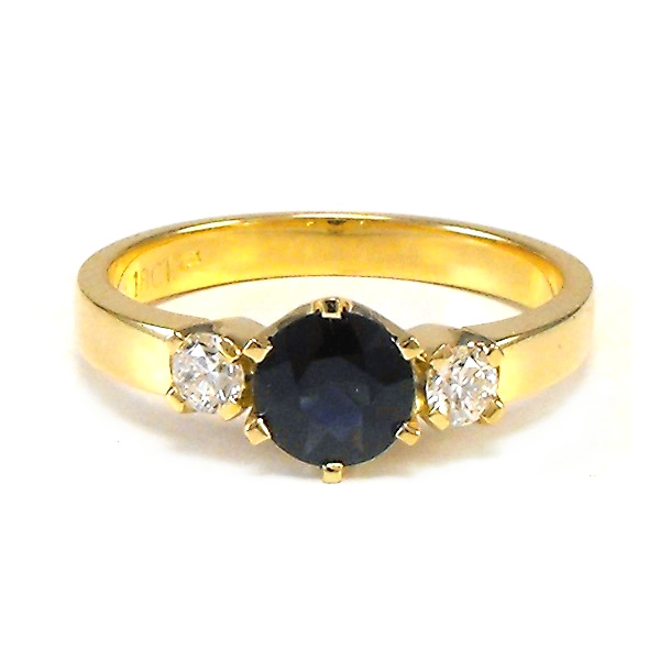 diamond rings Sunshine Coast - ethically sourced stones Maroochydore
