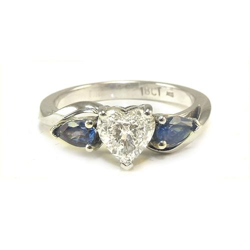 custom engagement rings Sunshine Coast - handmade wedding rings Nambour