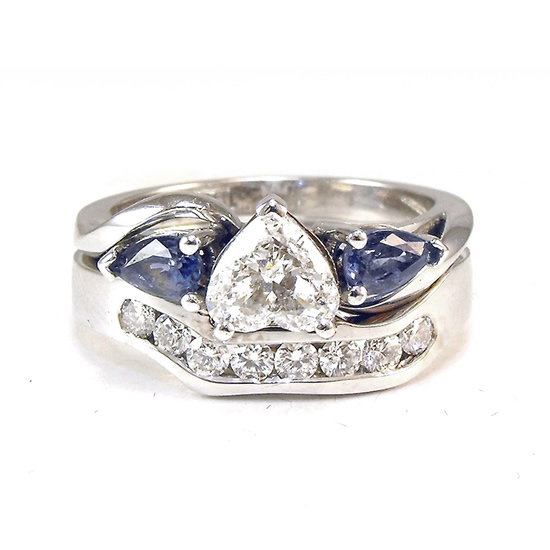 wedding rings Sunshine Coast - engagement rings Buderim