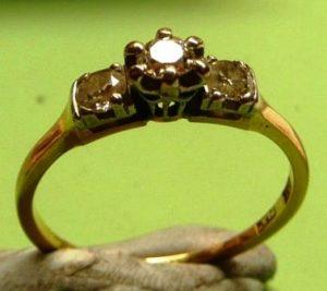 antique jewellery Sunshine Coast - vintage jewellery Maroochydore