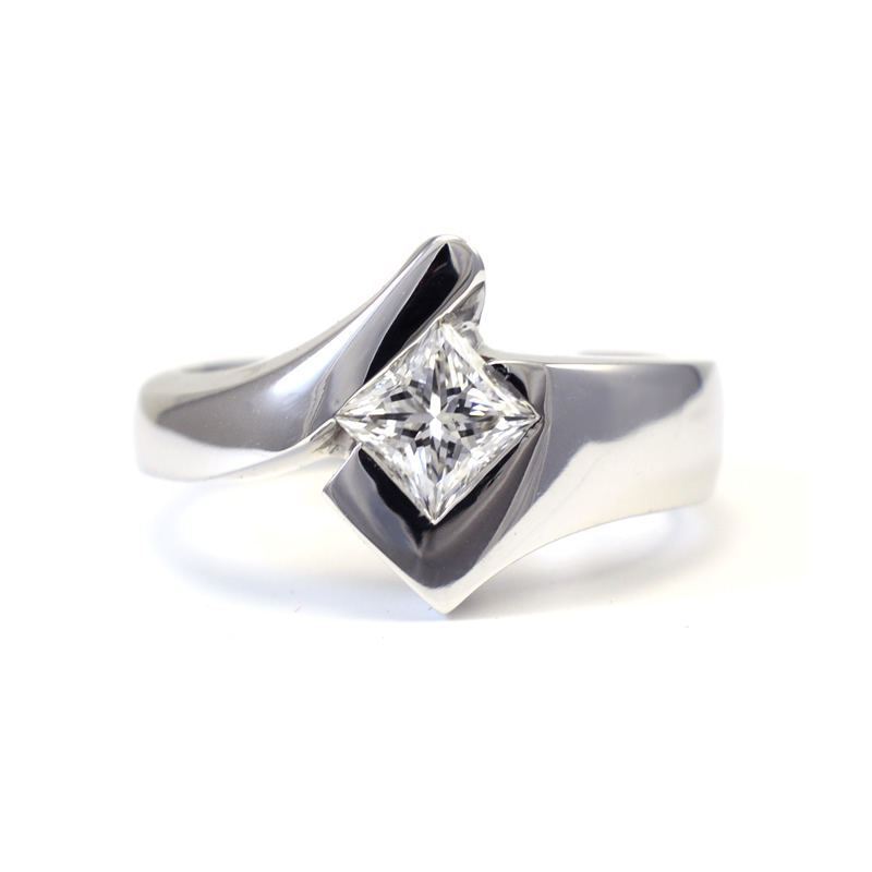diamond rings Sunshine Coast - jewellery designer Bli Bli