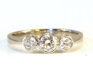 jewellery repair Sunshine Coast - diamond rings Nambour