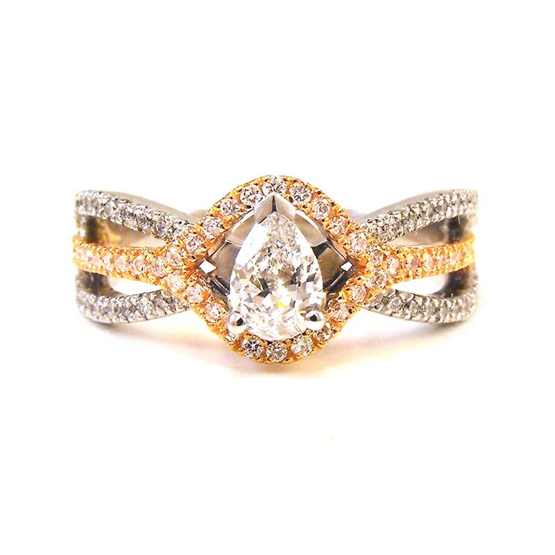 wedding rings Sunshine Coast - engagement rings Cooroy