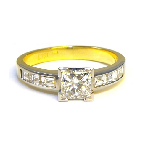 engagement rings Sunshine Coast - handmade wedding rings Mooloolaba