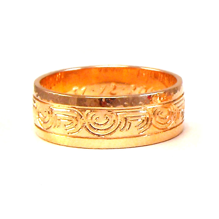 custom engagement rings Sunshine Coast - handmade wedding rings Gympie