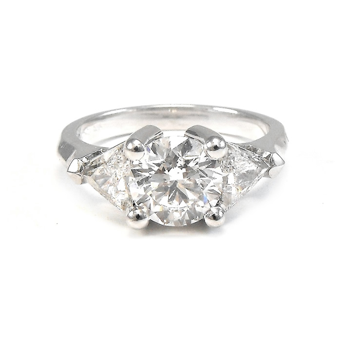 diamond rings Sunshine Coast - engagement rings Noosa
