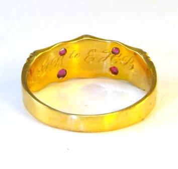 custom engagement rings Sunshine Coast - engagement rings Caloundra