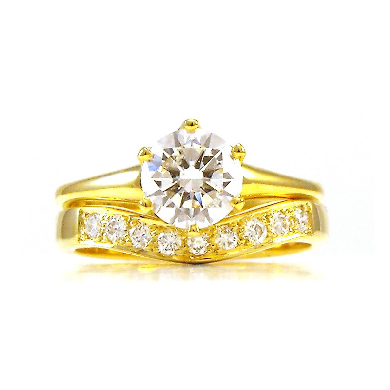 wedding rings Sunshine Coast - custom engagement rings Caloundra