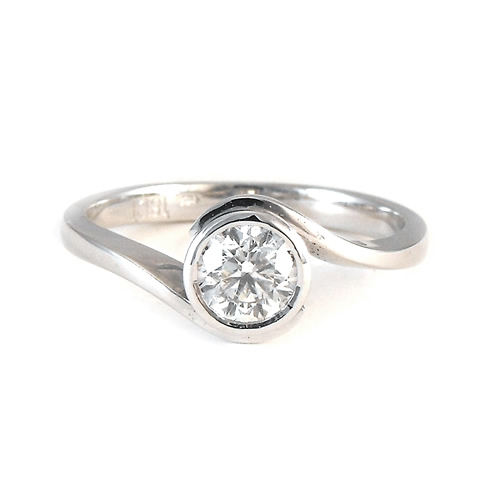 handmade engagement rings Sunshine Coast - wedding rings Tewantin