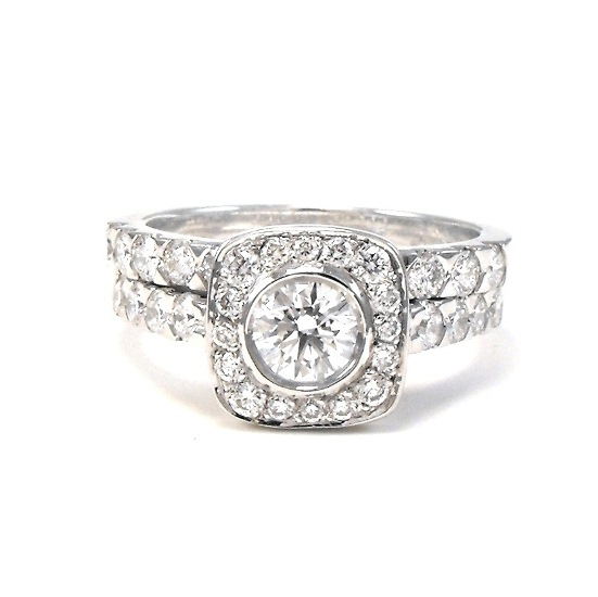 wedding rings Sunshine Coast - handmade engagement rings Cooroy