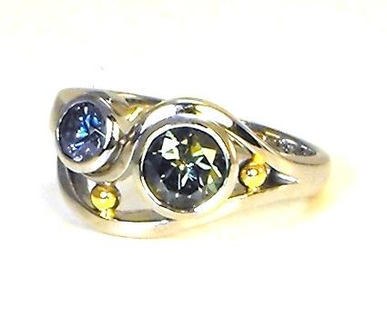 ethically sourced stones Sunshine Coast - custom jewellery Bli Bli