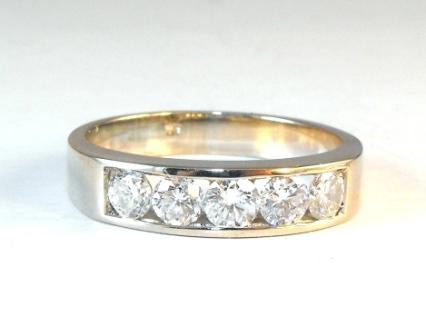 wedding rings Sunshine Coast - handmade engagement rings Tewantin