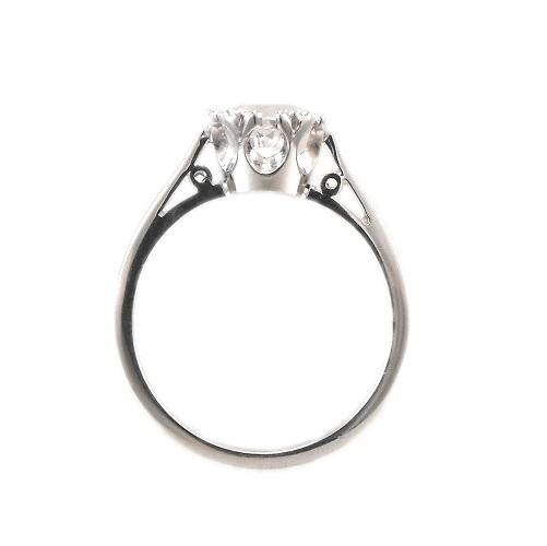 diamond rings Sunshine Coast - ethically sourced stones Mooloolaba