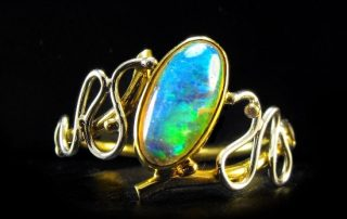 custom jewellery sunshine coast - ethically sourced stones Sunshine Coast - jewellery designer Nambour