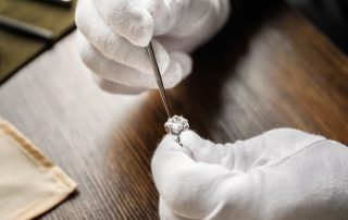 jewellery repair remodelling sunshine coast - master jeweller Sunshine Coast - hand crafted jewellery Maroochydore